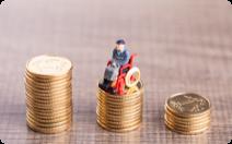 养老保险每个月可以领多少钱
